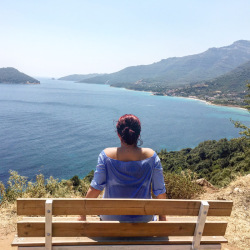 Travel in doi: Un weekend in Thassos