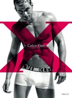 Calvin Klein & Twilight - ce au in comun?