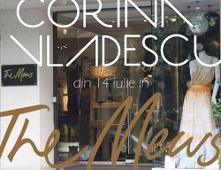 Shopping news: Corina Vladescu & The Mews boutique