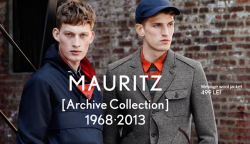 Mauritz [Archive Collection]