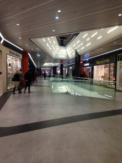 Shopping news: Promenada, cel mai nou mall bucurestean