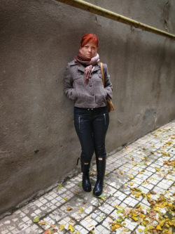Play outfits: Wearing Isabel Marant pentru H&M